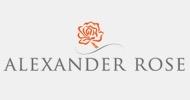 Gartenmöbel von Alexander Rose