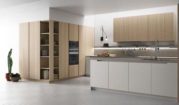 Doimo Küche, Modell Simply