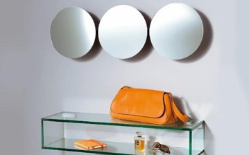 Garderoben Spiegel