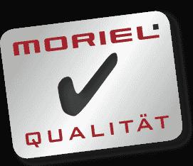 Moriel Qualität