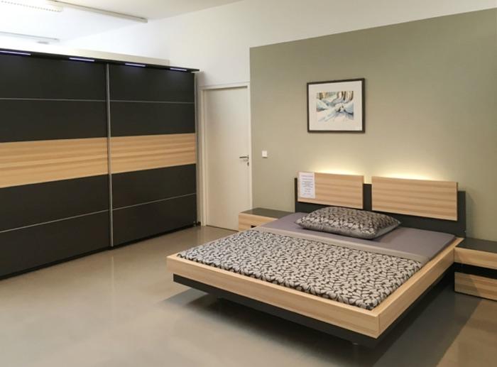 Ausstellungsabverkauf: Schlafzimmer