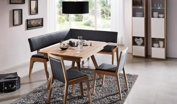 essbereich speisezimmer m bel moriel gmbh. Black Bedroom Furniture Sets. Home Design Ideas