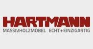 Hartmann- Massivholzmöbel