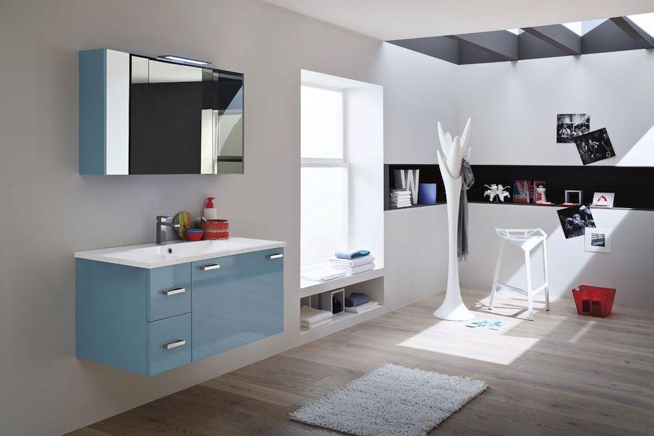 Badezimmer-Design
