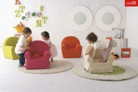 Baby-Sofas