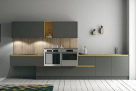 Küche Doimo Cromatika
