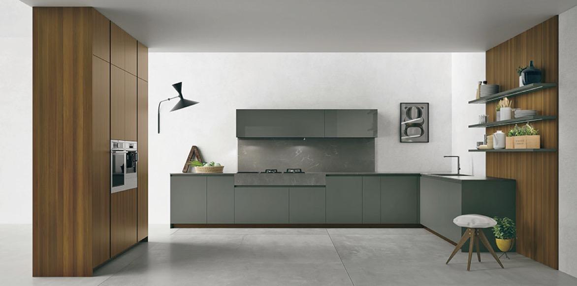Einbauküchen vom Fullservice-Profi - Möbel Moriel GmbH