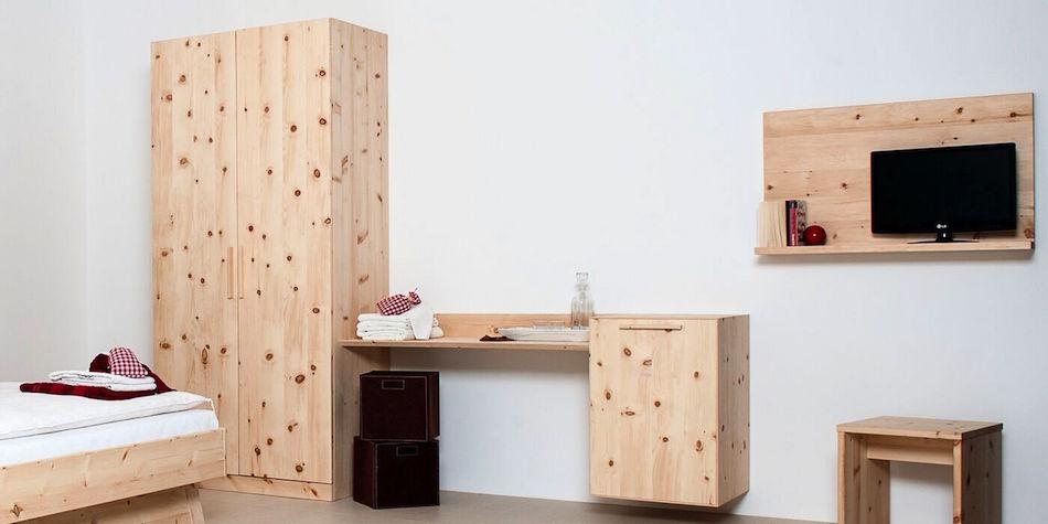 Massivholzmöbel - Die Natur als Materiallieferant – Möbel Moriel GmbH
