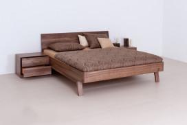 Gesundes Schlafklima mit Naturholzmöbeln
