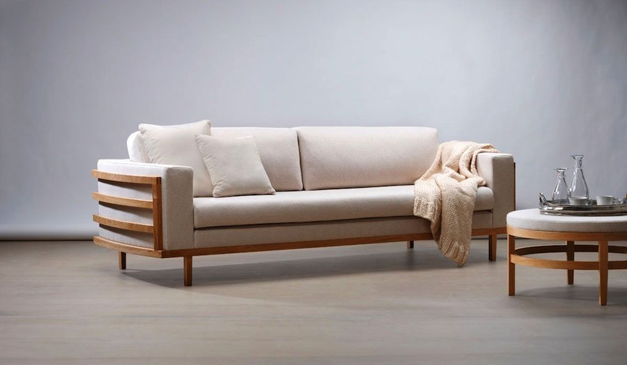 Tiroler Sofa