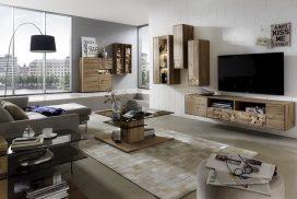 Wohnzimmer in Kerneiche Umato