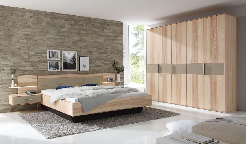schlafzimmer zirbe modern – bigschool, Schlafzimmer ideen