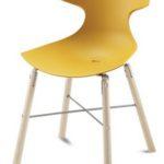 Bugholz-Sessel