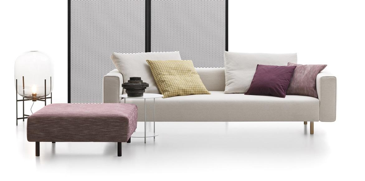 Italienisches Sofa - nova-s07
