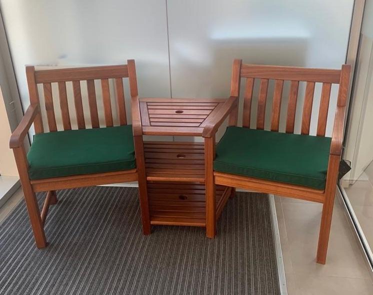Garten-Sitzgruppe 370